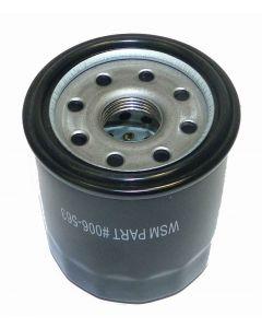006-563 Oil Filter Honda / Kawasaki / Mercury / Mariner / Yamaha 8 - 115 Hp / 350 - 1500 00-11