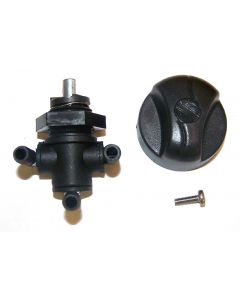 Sea-Doo 3 Position Fuel Valve