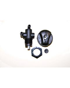 Polaris 2 Position Fuel Valve