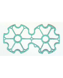 Yamaha 650 Head Cover Gasket