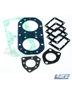 007-657 : KAWASAKI 650 86-96 TOP END GASKET KIT