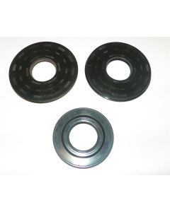 009-913J Crankshaft Oil Seal Kit: Yamaha 1200 / 1300 GP-R 00-08