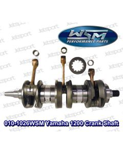 Yamaha 1200 Crank Shaft