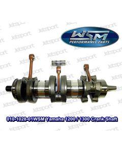 Yamaha GPR / XLT 2 Stroke Crank Shaft
