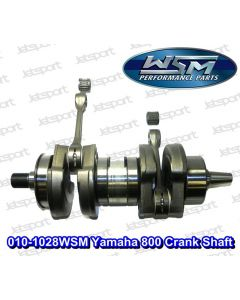 Yamaha 800 Crank Shaft