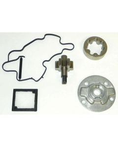 010-1215 : Sea Doo Secondary Oil Pump (Front)