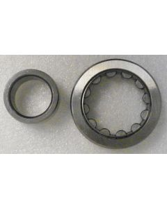 010-204-01 Yamaha 1200 Crank Bearing Mag Side
