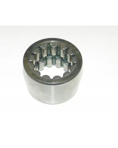 OMC 85-300 Hp  Upper Main Bearing