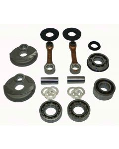 010-325 CRANKSHAFT REBUILD KIT : YAMAHA 650 - 760 90-09