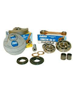 010-328 CRANKSHAFT REBUILD KIT : YAMAHA 800 98-05