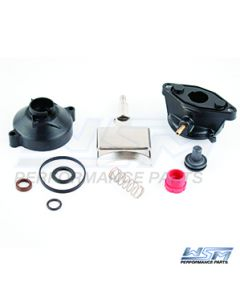 010-498K POWER VALVE REBUILD KIT : SEA-DOO 951 DI 00-07