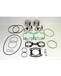 010-808-14 : SEA-DOO 800 RFI 99-05 1MM OVER TOP END REBUILD KIT