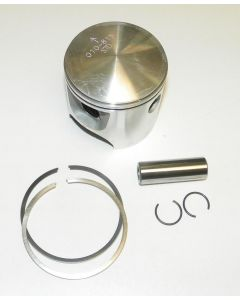 Sea-Doo 580 Piston Kit .25mm Over