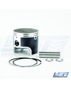 010-829-06PK Yamaha 800 / 1200 Platinum Piston Kit .75mm Over