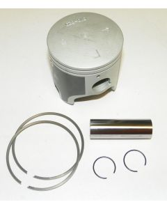Yamaha 800 / 1200 Platinum Piston Kit 1mm Over