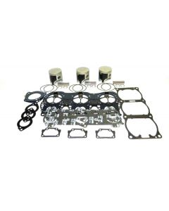 010-829-21P : YAMAHA 1200 01-05 .25MM OVER PLATINUM TOP END REBUILD KIT