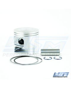 010-835-06K Polaris 800 / 1200 Piston Kit .75mm Over