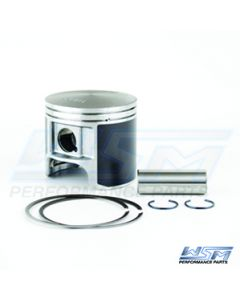 010-835-04PK Polaris 800 / 1200 Platinum Piston Kit .25mm Over