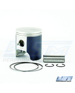 010-840PK Kawasaki 900 Platinum Piston Kit Std. Bore