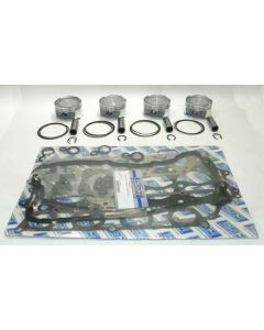 010-845-11 : KAWASAKI 1500 STX-15F / SX-R / ULTRA 150 04-19 .25MM OVER TOP END REBUILD KIT