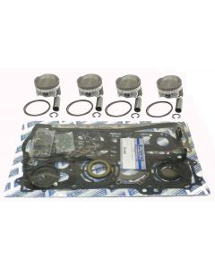 010-847-10P : KAWASAKI 1500 ULTRA 260 09-10 STANDARD PLATINUM TOP END REBUILD KIT