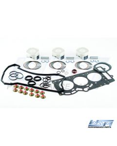 010-864-14P : SEA-DOO 900 14-20 1MM OVER PLATINUM TOP END REBUILD KIT