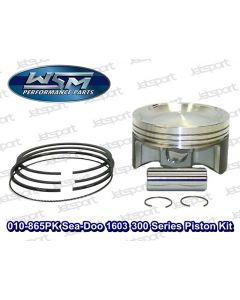 Sea-Doo 1603 300 Series 2016-2017 Piston Kit