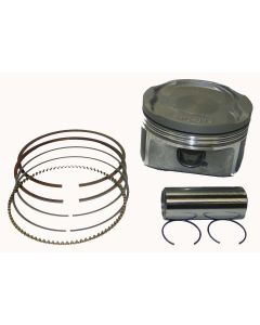 Yamaha 1800 Super Charged Piston Kit .5mm Over