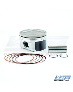 010-873-04PK Yamaha 1800 Super Charged Piston Kit .25mm Over