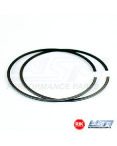 010-920-07 PISTON RINGS : KAWASAKI 750 / 1100 / 1200 1MM OVER