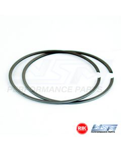 010-924-07 PISTON RINGS : YAMAHA 1300 1MM OVER