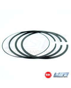 010-960-07 PISTON RINGS : SEA-DOO 1503 / 1630 13-19 1MM OVER