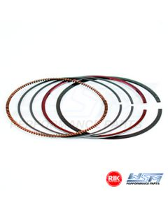 010-970-04 PISTON RINGS : YAMAHA 1000 02-08 .25MM OVER