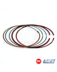 010-973-04 PISTON RINGS: YAMAHA 1800 .25MM OVER