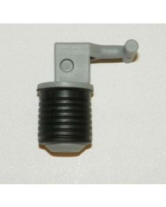 Universal Drain Plug 1'' Expansion Type