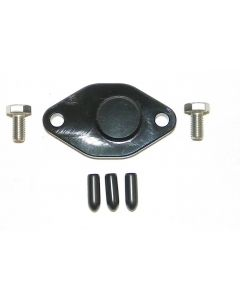 Yamaha 1100 / 1200 Oil Block Off Plate