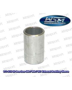 Sea-Doo 580 / 800 / 951 Exhaust Bushing sleeve