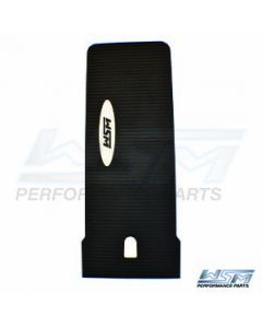 012-100BLK Kawasaki 650 SX Traction Mat Black