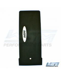 012-101BLK Kawasaki 750 SX / SXI Traction Pad (Black)