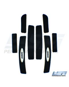 012-105BLK Kawasaki Ultra 150 Traction Pad (Black)