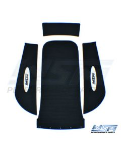 012-106BLK Kawasaki 800 SX-R Traction Pad (Black)
