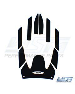 012-212BLK TRACTION MAT : YAMAHA 800 / 1200 / 1300 GP / GP-R