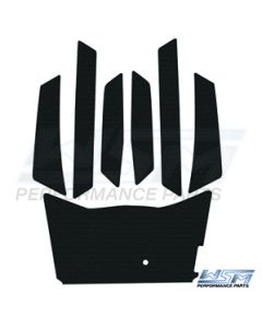 012-225BLK TRACTION MAT : YAMAHA 1800 GP / VXR / VXS