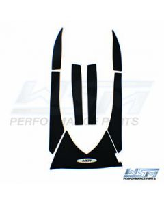 012-308BLK Sea-Doo 951 / 1503 GTX Traction Pads (Black)