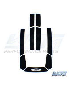 012-311BLK Sea-Doo GT / GTI / GTS Traction Pad (Black)