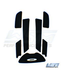 012-315BLK TRACTION MAT : SEA-DOO 951 LRV