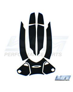 012-319BLK TRACTION MAT : SEA-DOO 1503 GTX / RXT
