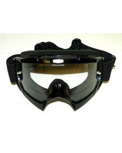 Goggles Tear Off Ready
