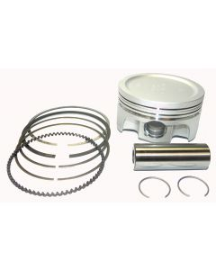 Kawasaki 1500 Piston Kit