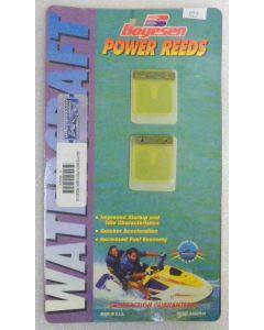 BOY-022 REEDS : YAMAHA 500 WAVE JAMMER / WAVE RUNNER 87-93